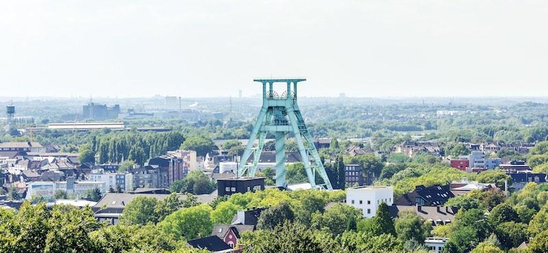 CityGames Bochum Classic Tour: Tablet gestützte Stadt- und Erlebnistour