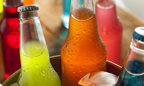 CityGames Bochum Schüler Tour: kaltes aromatisiertes Tafelwasser - Fresh Refill Getränkepaket