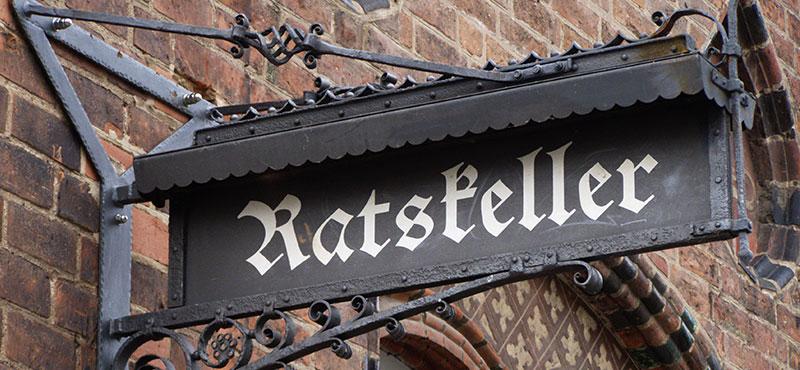 Ratskeller Bochum CityGames Standort